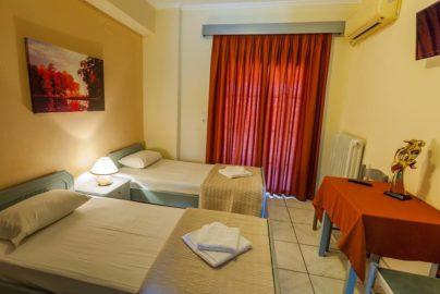 Hotel Oasis Paralia Katerini - Ξενοδοχείο Όασις Παραλία Κατερίνης